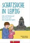 Schatzsuche in Leipzig