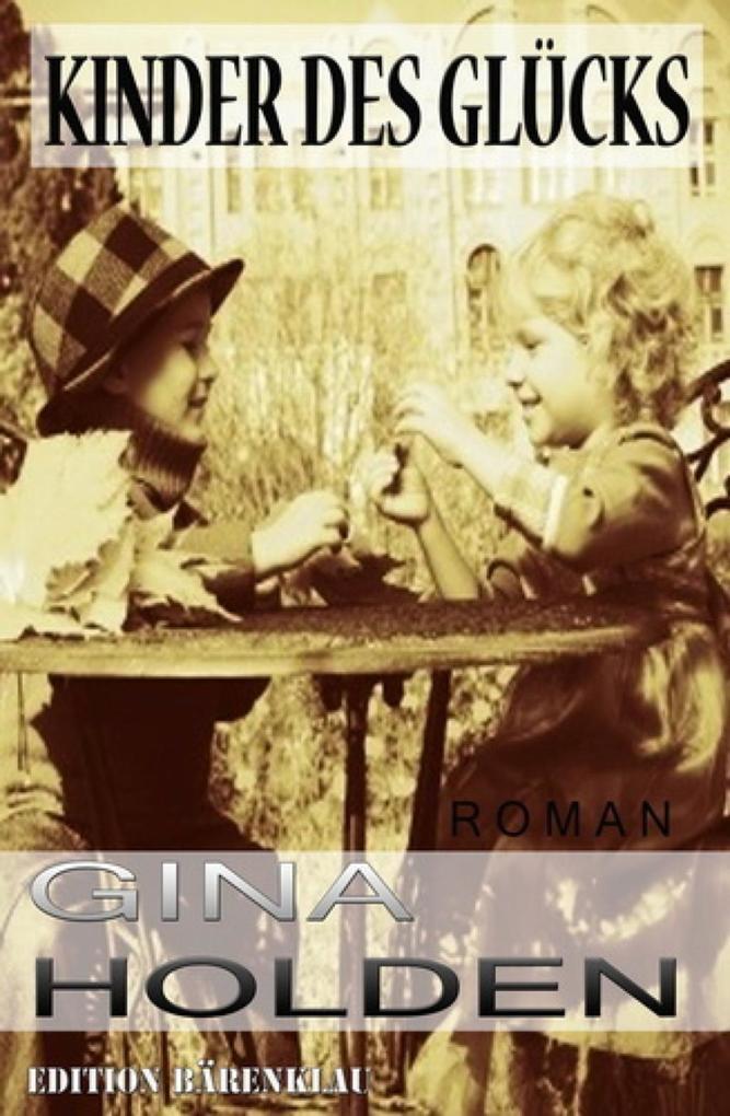 Kinder des Glücks als eBook