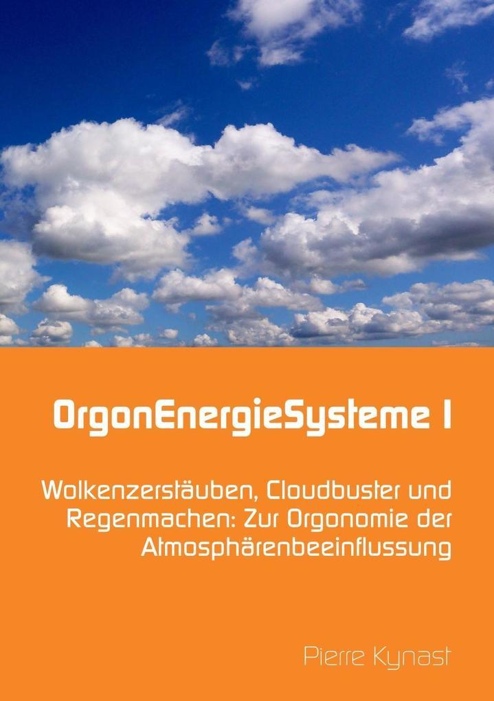 OrgonEnergieSysteme I als eBook epub
