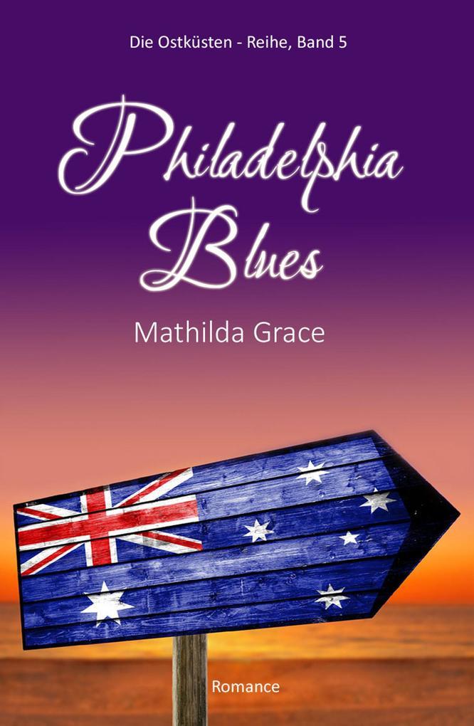 Philadelphia Blues als eBook epub