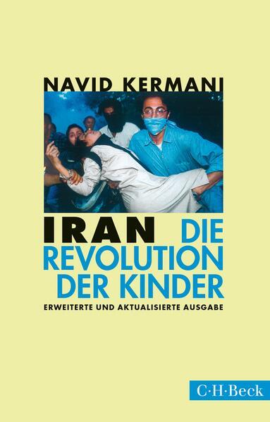 Iran als Taschenbuch