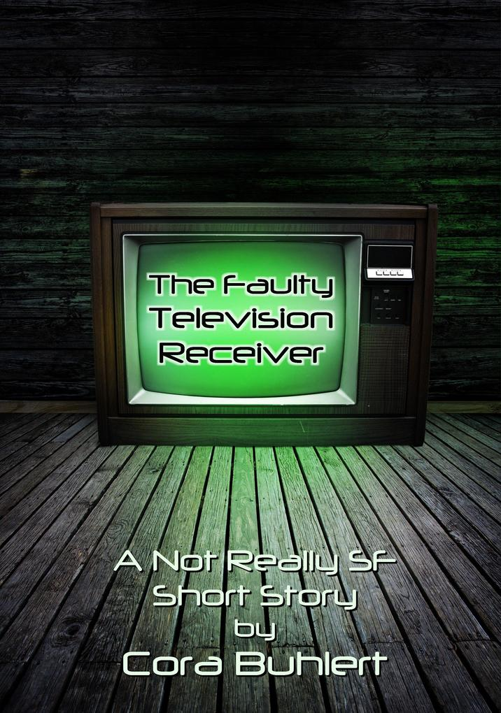 The Faulty Television Receiver als eBook