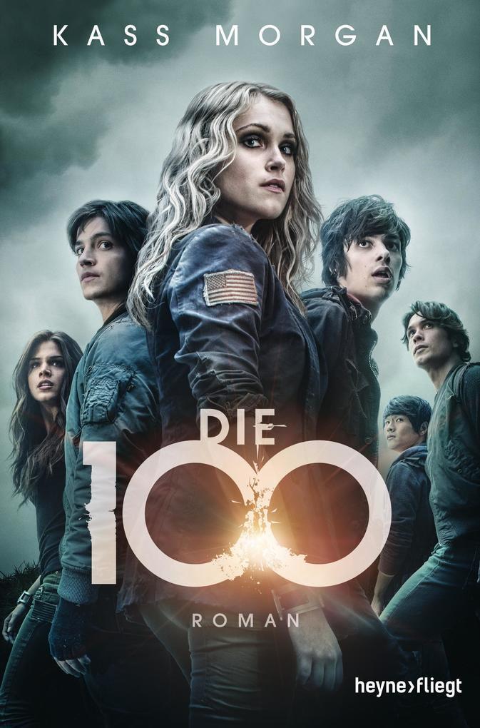 Die 100 als eBook