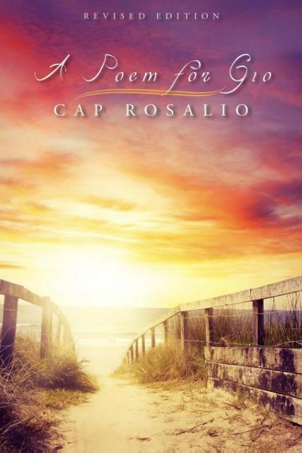 A Poem for Gio als Taschenbuch von Cap Rosalio