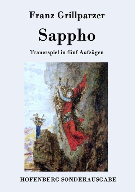 Sappho als Buch