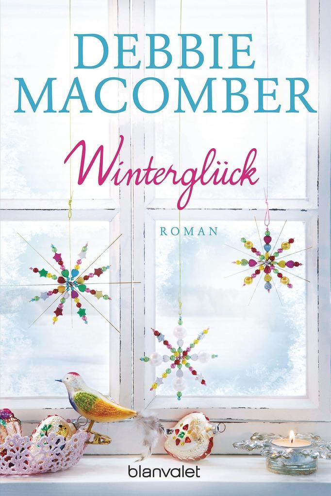 Winterglück als eBook