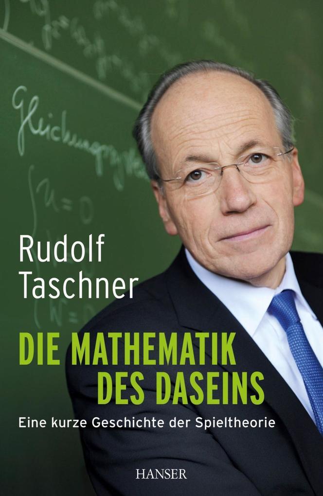 Die Mathematik des Daseins als eBook epub