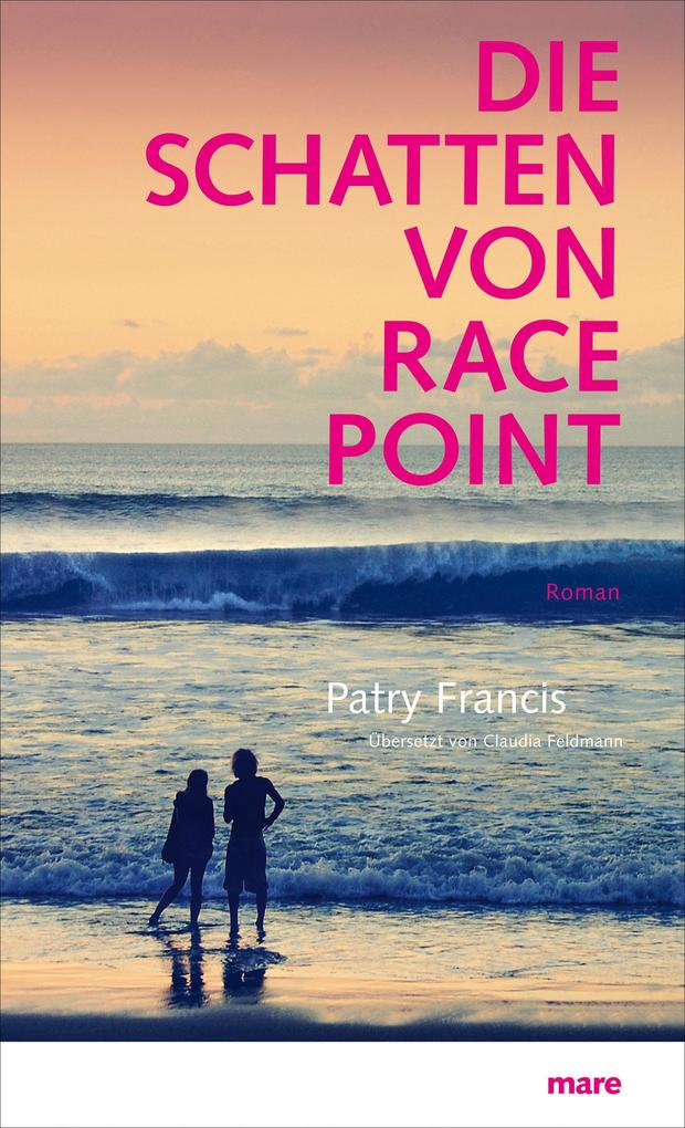 Die Schatten von Race Point als eBook