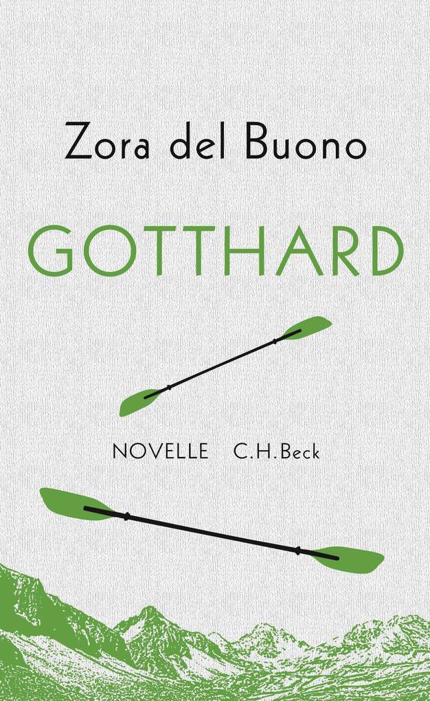 Gotthard als eBook