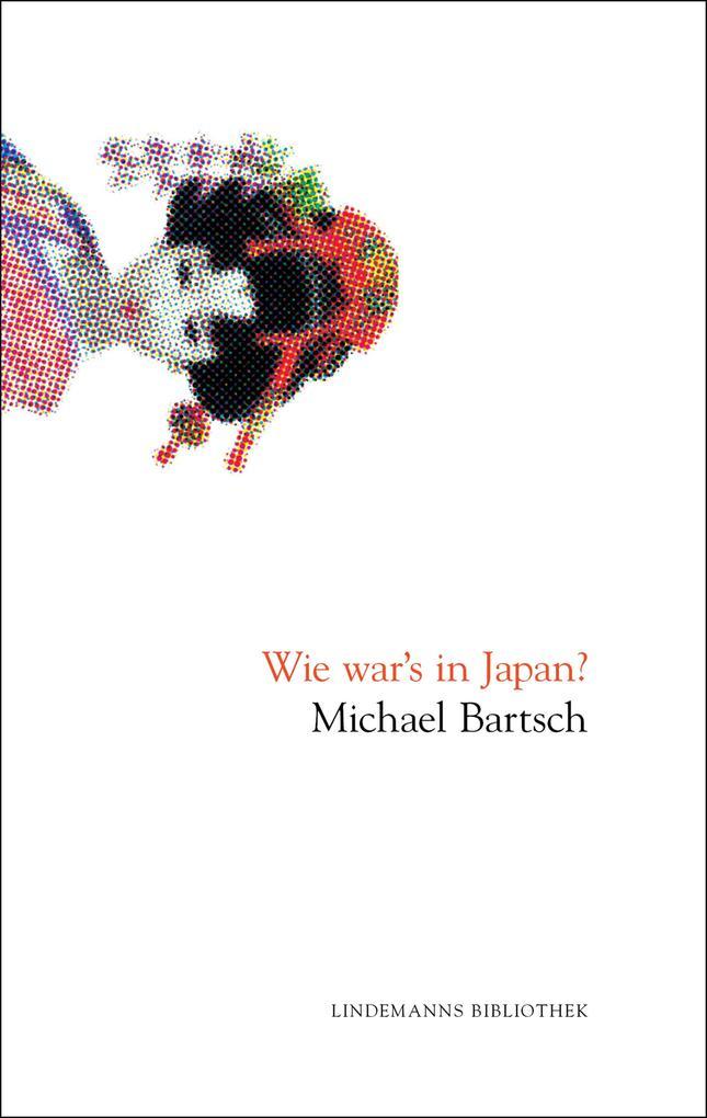 Wie war's in Japan? als eBook