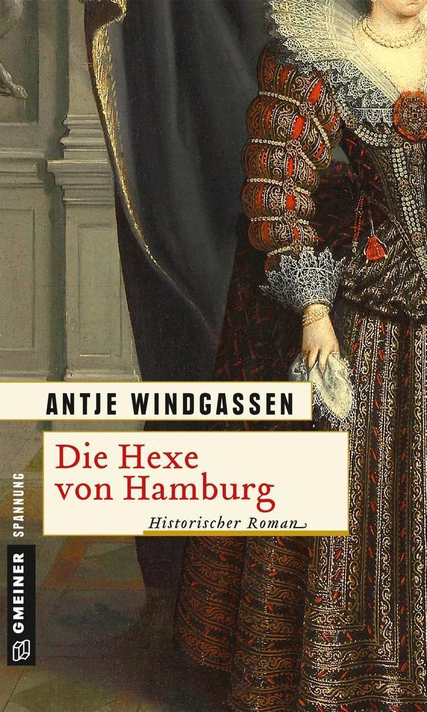 Die Hexe von Hamburg als eBook