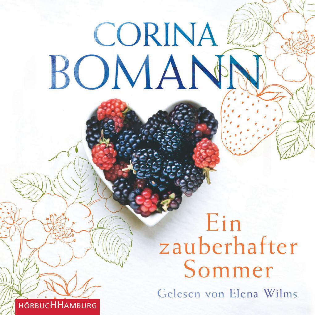 Ein zauberhafter Sommer als Hörbuch Download