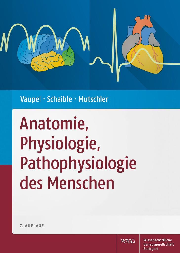 Fantastisch Menschliche Anatomie Und Physiologie Ebook Ideen ...