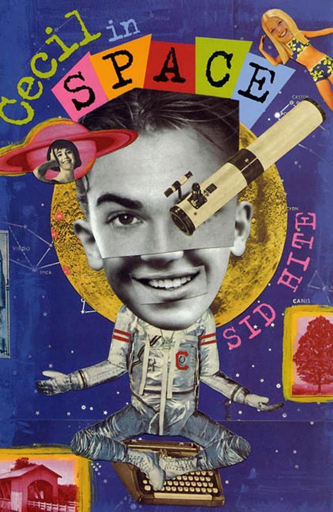 Cecil in Space als eBook von Sid Hite