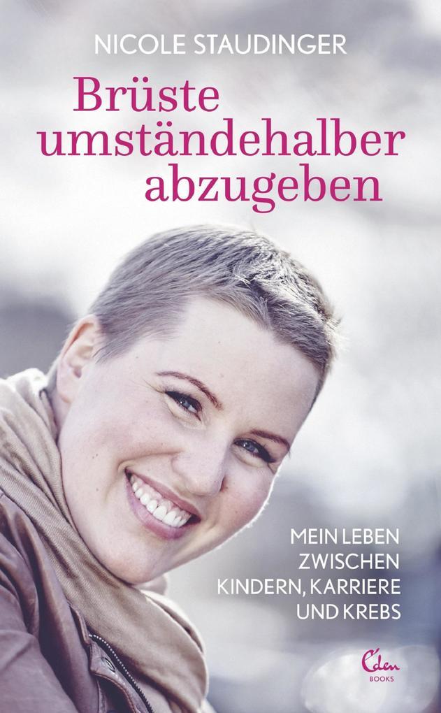 Brüste umständehalber abzugeben als eBook