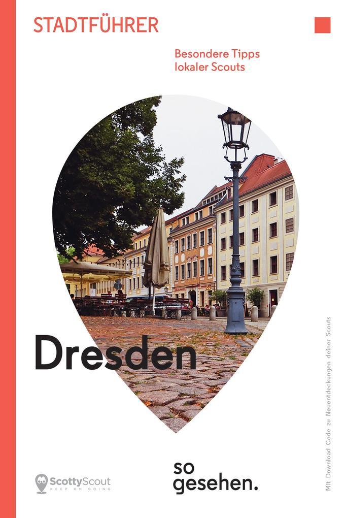 Dresden Stadtführer: Dresden so gesehen. als eBook