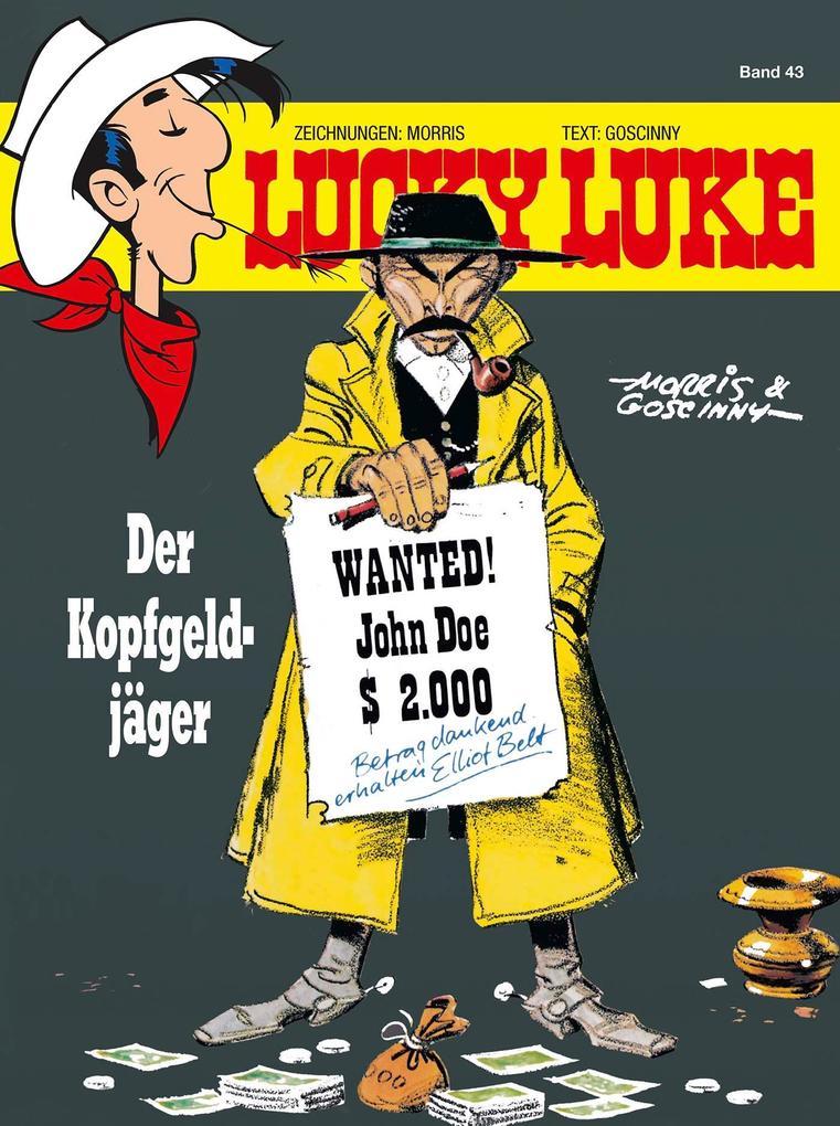 Lucky Luke 43 als eBook