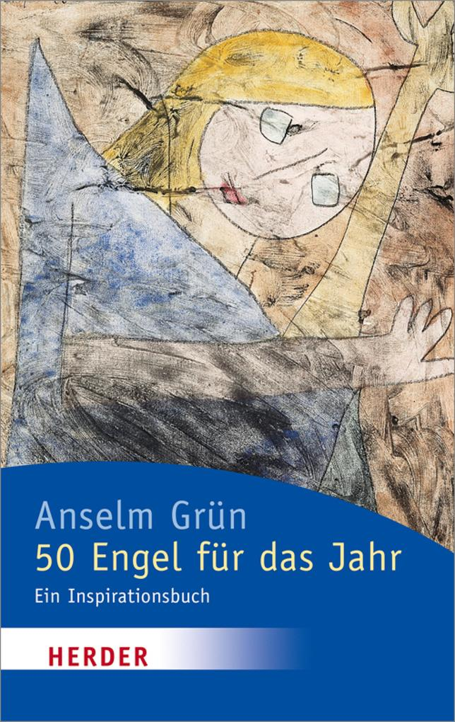 50 Engel für das Jahr als eBook epub