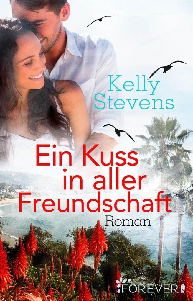 Ein Kuss in aller Freundschaft als eBook