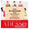 Italienisch lernen Audio - Im Restaurant