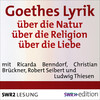 Goethes Lyrik