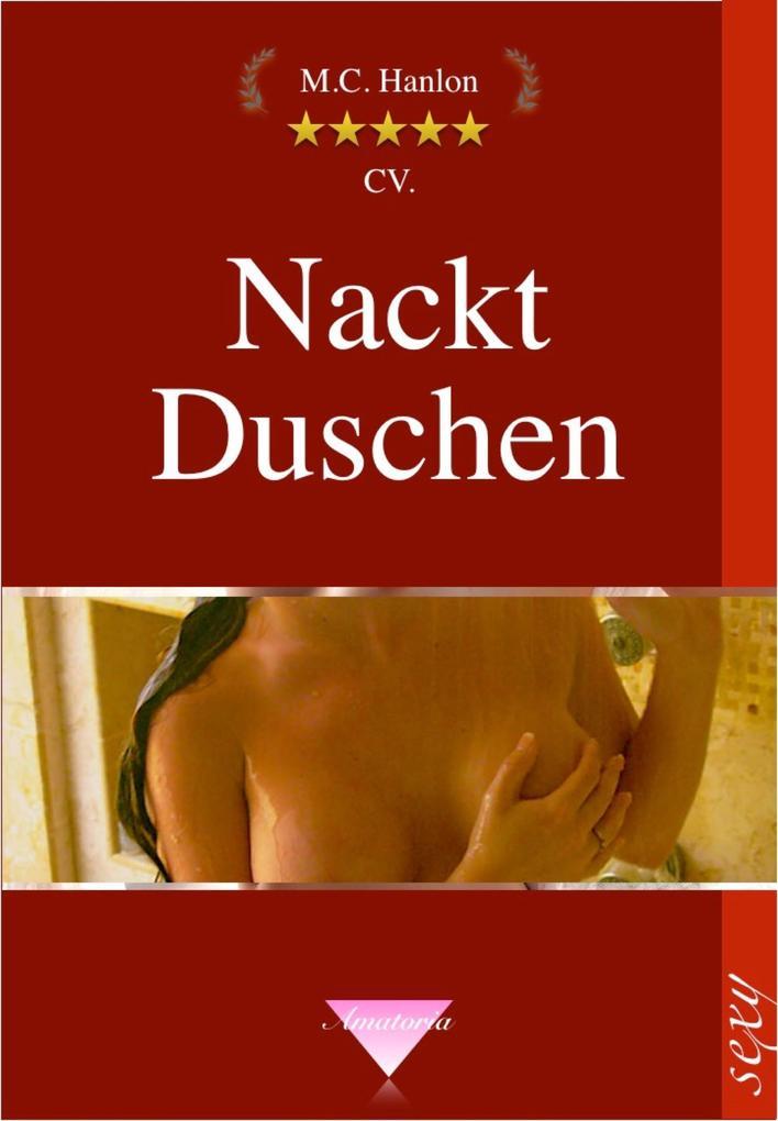 Nackt Duschen als eBook