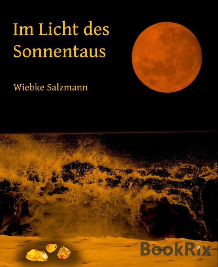 Im Licht des Sonnentaus als eBook epub