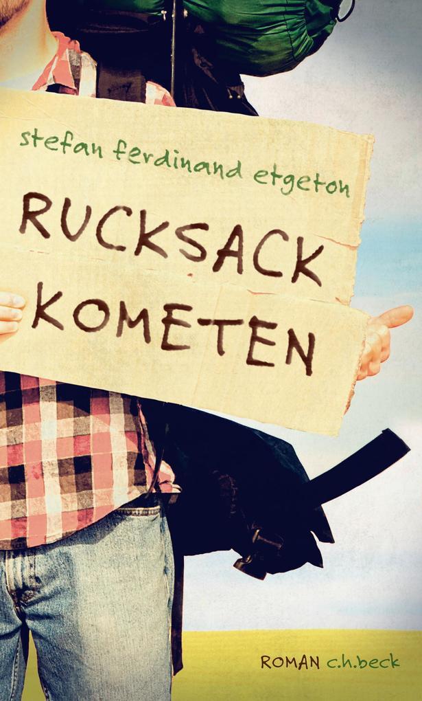 Rucksackkometen als eBook