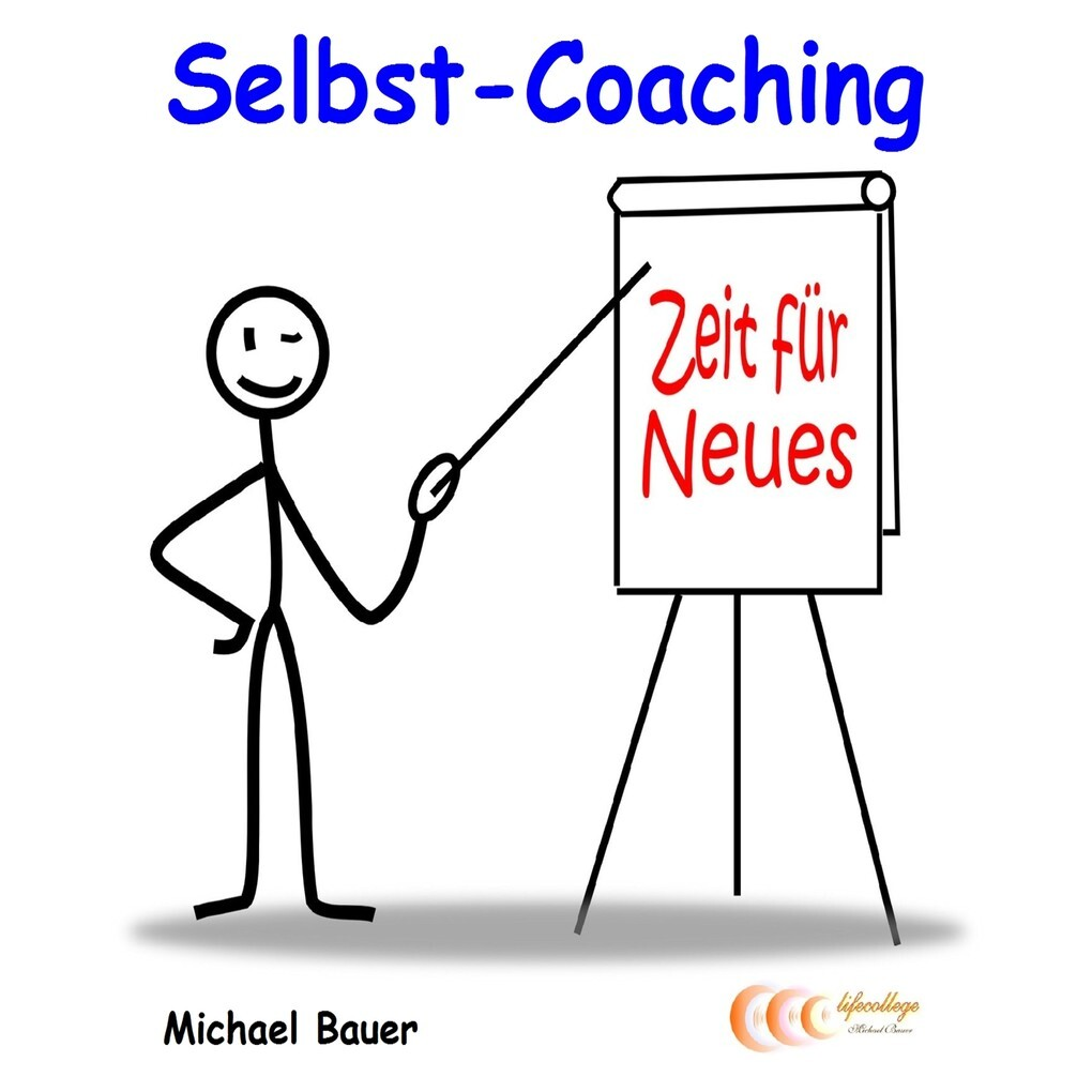 Selbst-Coaching als Hörbuch Download