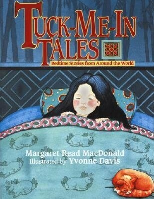 Tuck-Me-In Tales als Buch