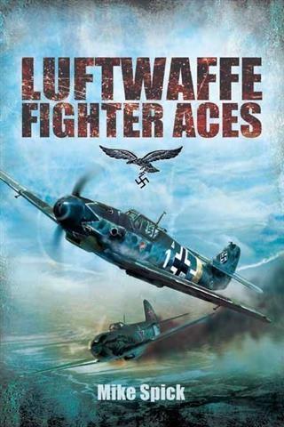 Luftwaffe Fighter Aces als eBook von Mike Spick