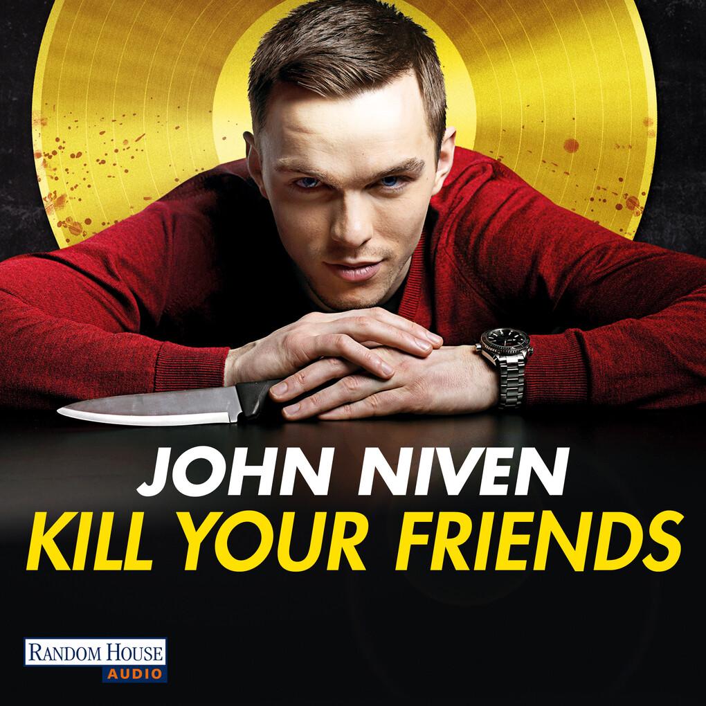 Kill Your Friends (FILM) als Hörbuch Download