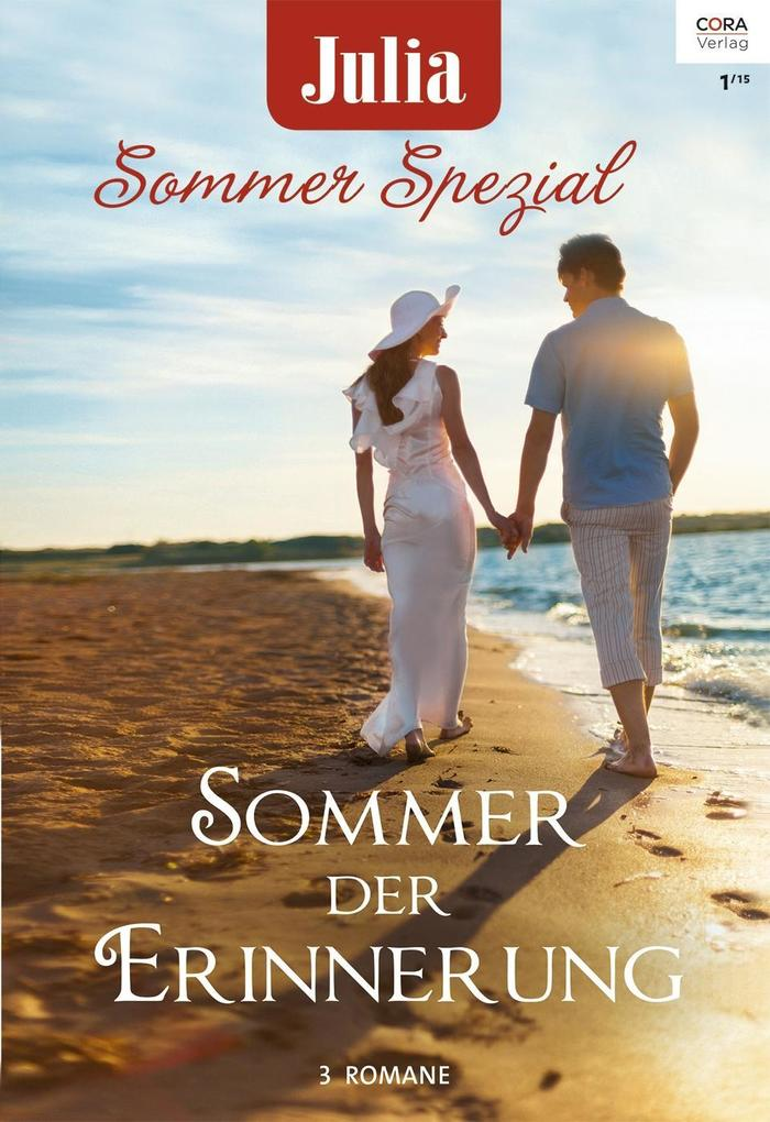 Julia Sommer Spezial Band 1 als eBook