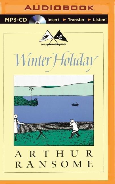 Winter Holiday als Hörbuch CD