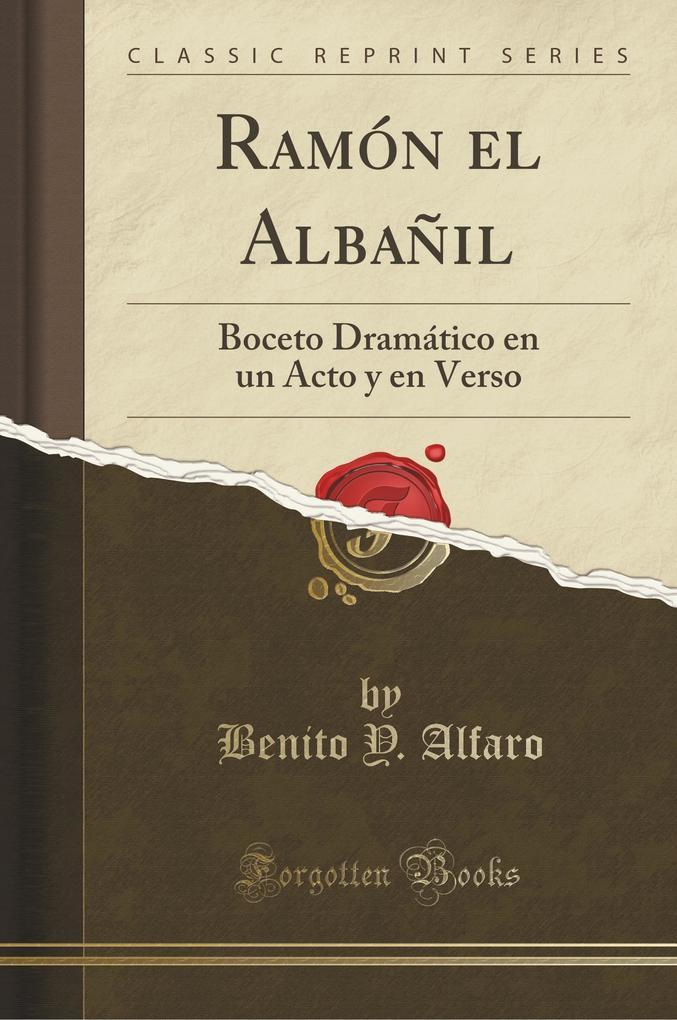 Ramón el Albañil