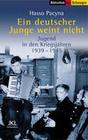 Ein deutscher Junge weint nicht