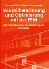 Bauteilberechnung und Optimierung mit der FEM