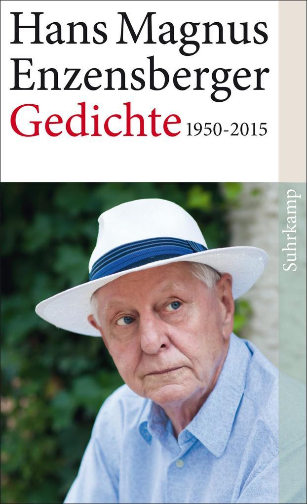 Gedichte 1950-2015 als eBook