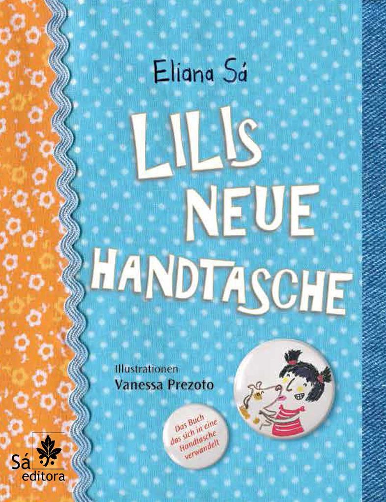 Lilis neue handtasche als eBook