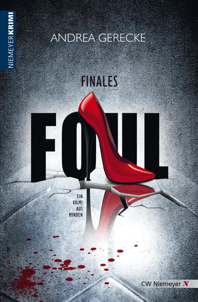 Finales Foul als eBook