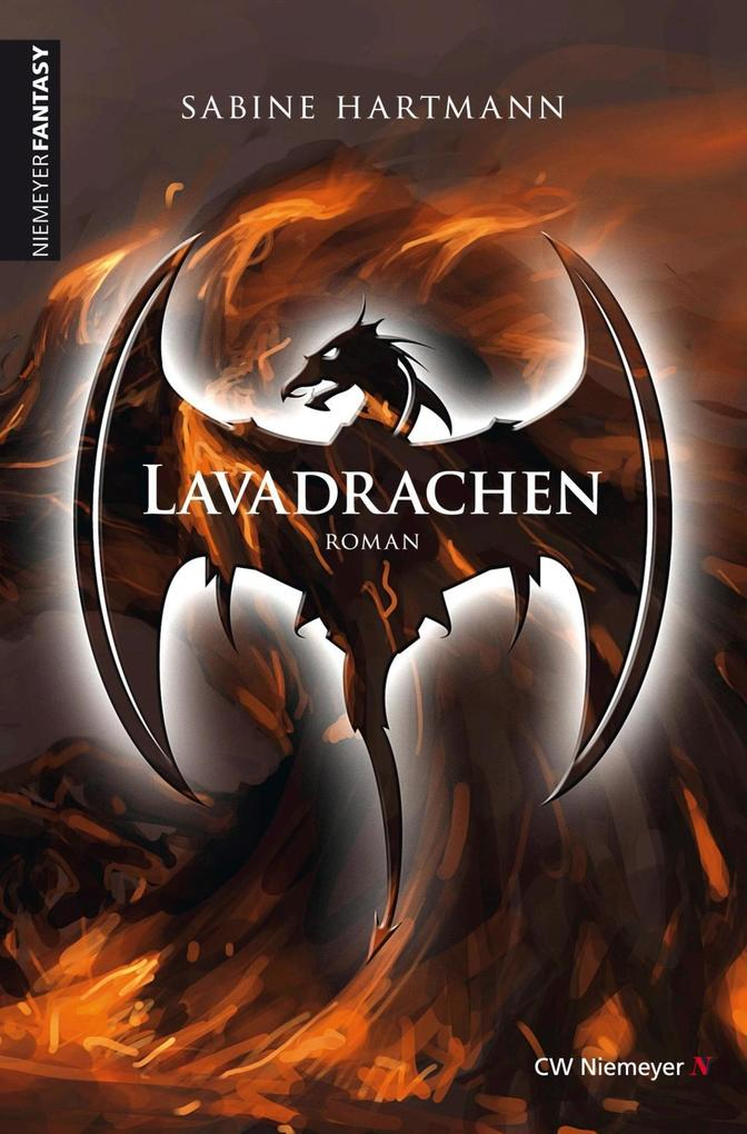 Lavadrachen als eBook