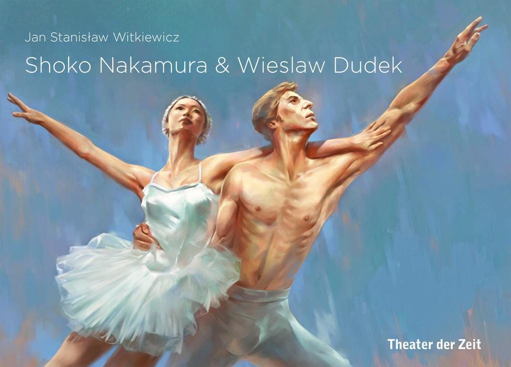 Shoko Nakamura & Wieslaw Dudek als eBook
