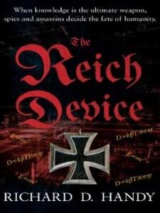 Reich Device als eBook von Richard D. Handy