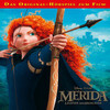 Disney - Merida - Legende der Highlands