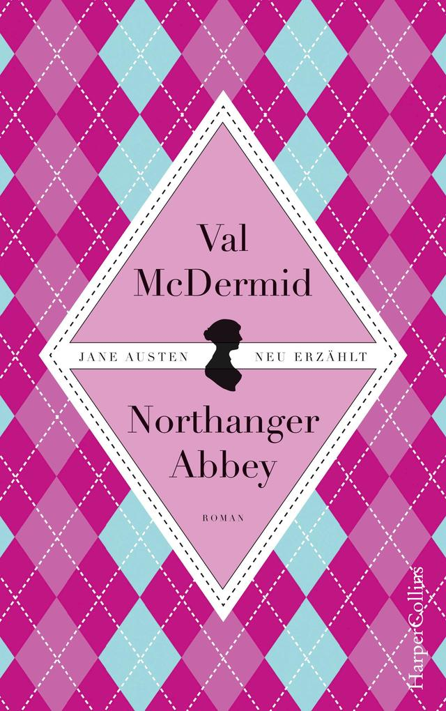 Jane Austens Northanger Abbey als eBook