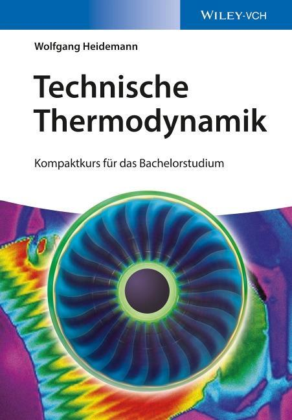 Technische Thermodynamik als Buch (kartoniert)