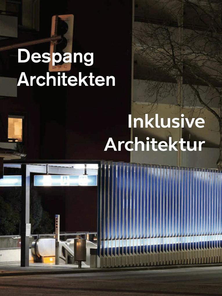 Despang Architekten als eBook von
