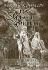 Das Muschelamulett - Historischer Abenteuer-Roman aus dem achtzehnten Jahrhundert