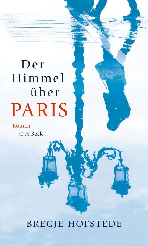 Der Himmel über Paris als eBook