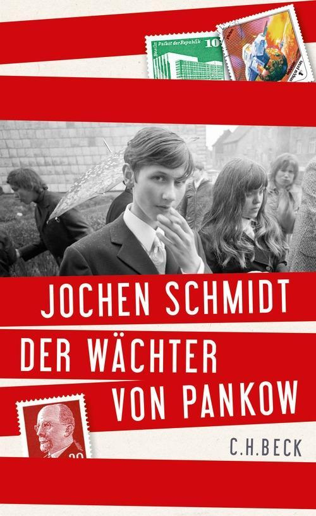 Der Wächter von Pankow als eBook